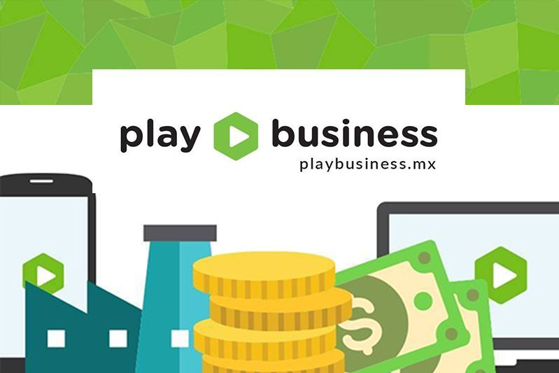 007-FOTO-PLAY BUSINESS – PLATAFORMA LEVEL UP
