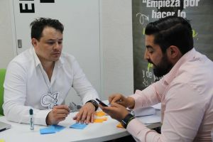 emprendimiento social, emprendimiento, unreasonable méxico, instituto irrazonable, Labs Irrazonables, Barclay´s , Flex Foundation, aguascalientes