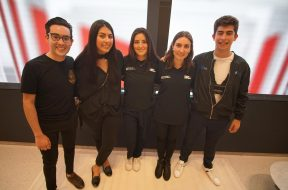 GANADORES INTERNATIONAL PITCH COMPETITIONS 2