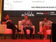 Startup Grind LATAM Conference, Pablo Lascurain, Intrinno,  4Founders, emprendimiento, emprendimiento salvaje, Wild Entrepreneur, Bumble,  4Women Foru 2019, Federico Antoni, Pablo Heredia, Alameda, Christine Chang, Mita Ventures, Variv Capital, Dila Capital, MassChallenge, Google Developers, Facebook, Amazon Web Services